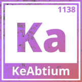 KeAbtium logo
